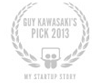Guy Kawasaki's Pick 2013