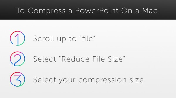 How to Compress PowerPoint Presentations | Ethos3 - A