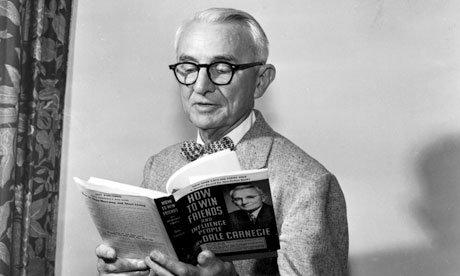 Presentation Lessons from Dale Carnegie