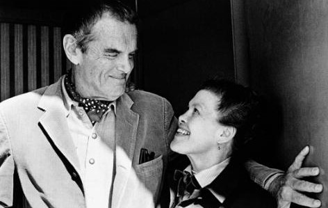 Presentation Design Lessons from Charles & Ray Eames