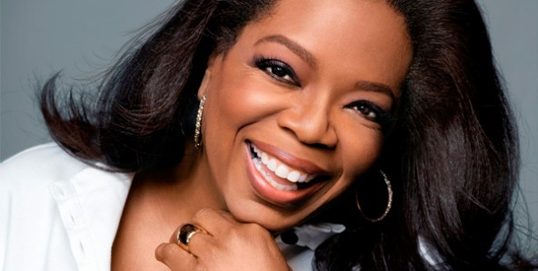 Storytelling Tips from Oprah