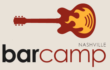 I Am BarCamp Nashville (And So Can You!)