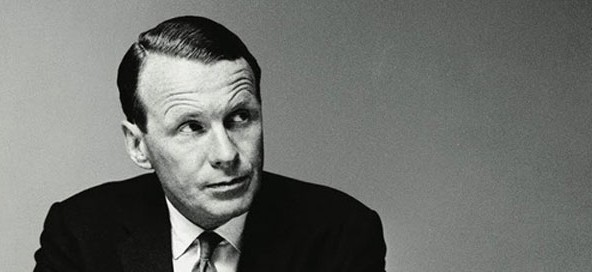 Write like a Mad Man – Tips from David Ogilvy