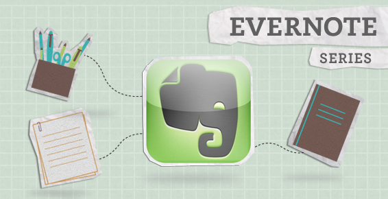 The New & Improved Evernote 5