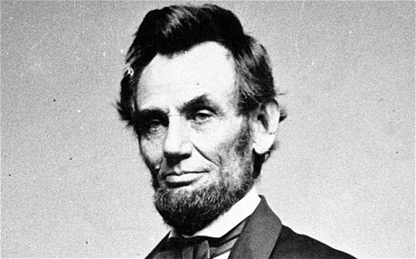 Lessons from History: Lincoln's Gettysburg Address