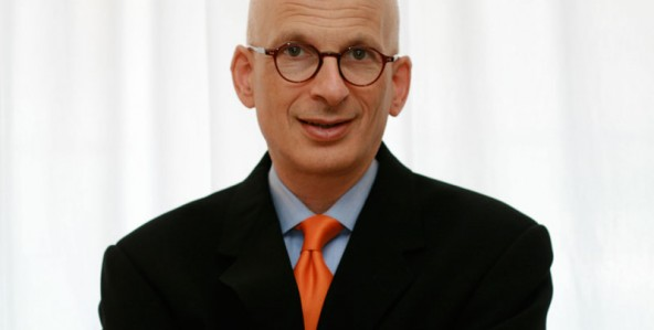 Storytelling Tips from Seth Godin