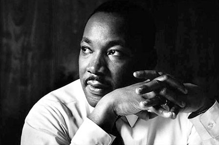 Lessons From History: MLK Jr.'s I Have a Dream