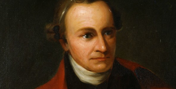 Lessons from History: Patrick Henry