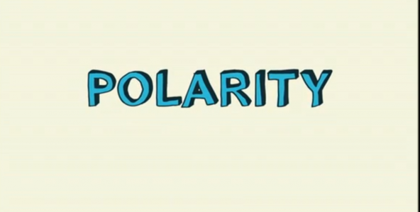 Motion Design Analysis: TEDEducation on Polarity