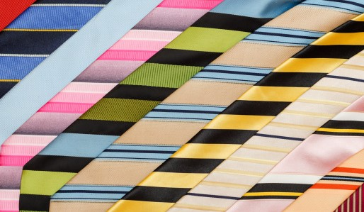 The History of Ties