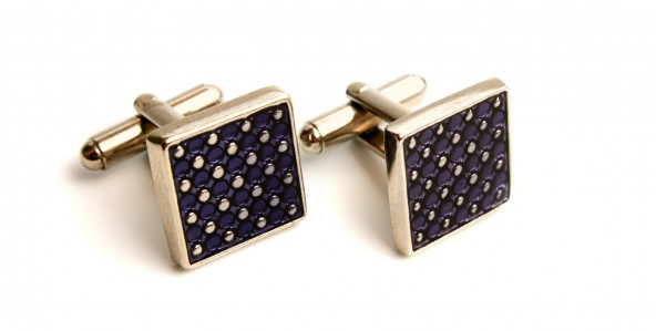The History of the Cufflink
