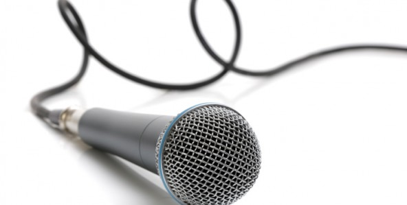 The History of the Microphone