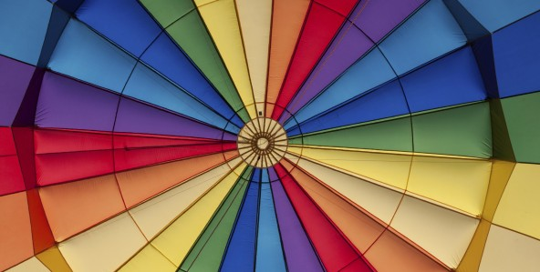 The History of Color Psychology