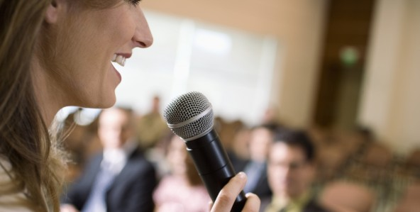 Your Guide to Developing a Stronger Speaking Voice