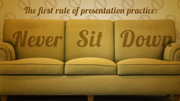 The Complete Guide to Practicing Before a Presentation