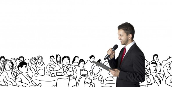 10 Reasons to Start a Speaking Career