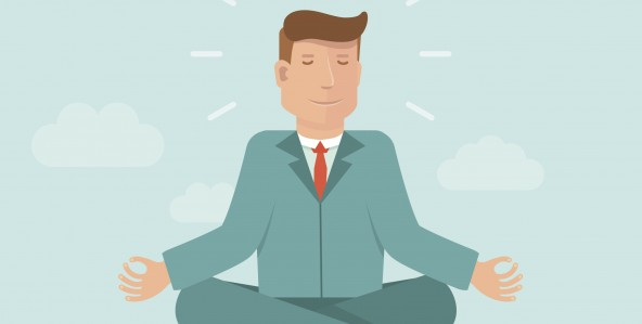 Meditate To Improve Your Presentations…And Your Life