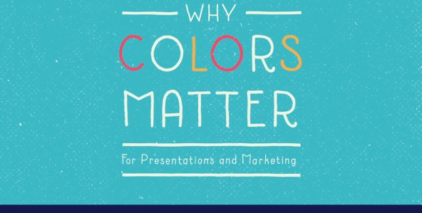 Why Colors Matter For Your Business