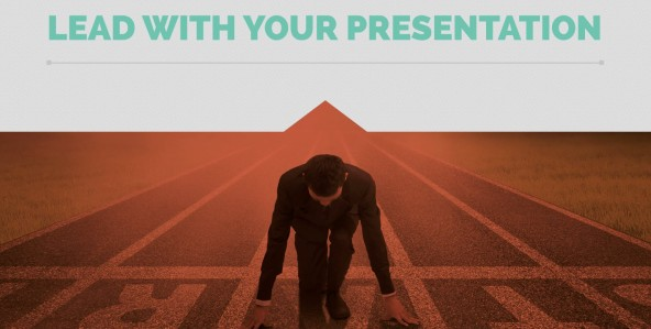 How to lead with your presentation