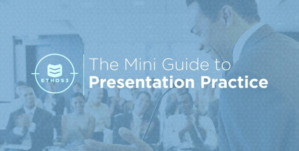How To Practice Before A Presentation