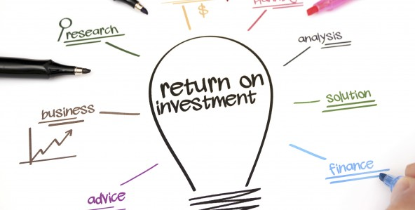 return on investment public speaking