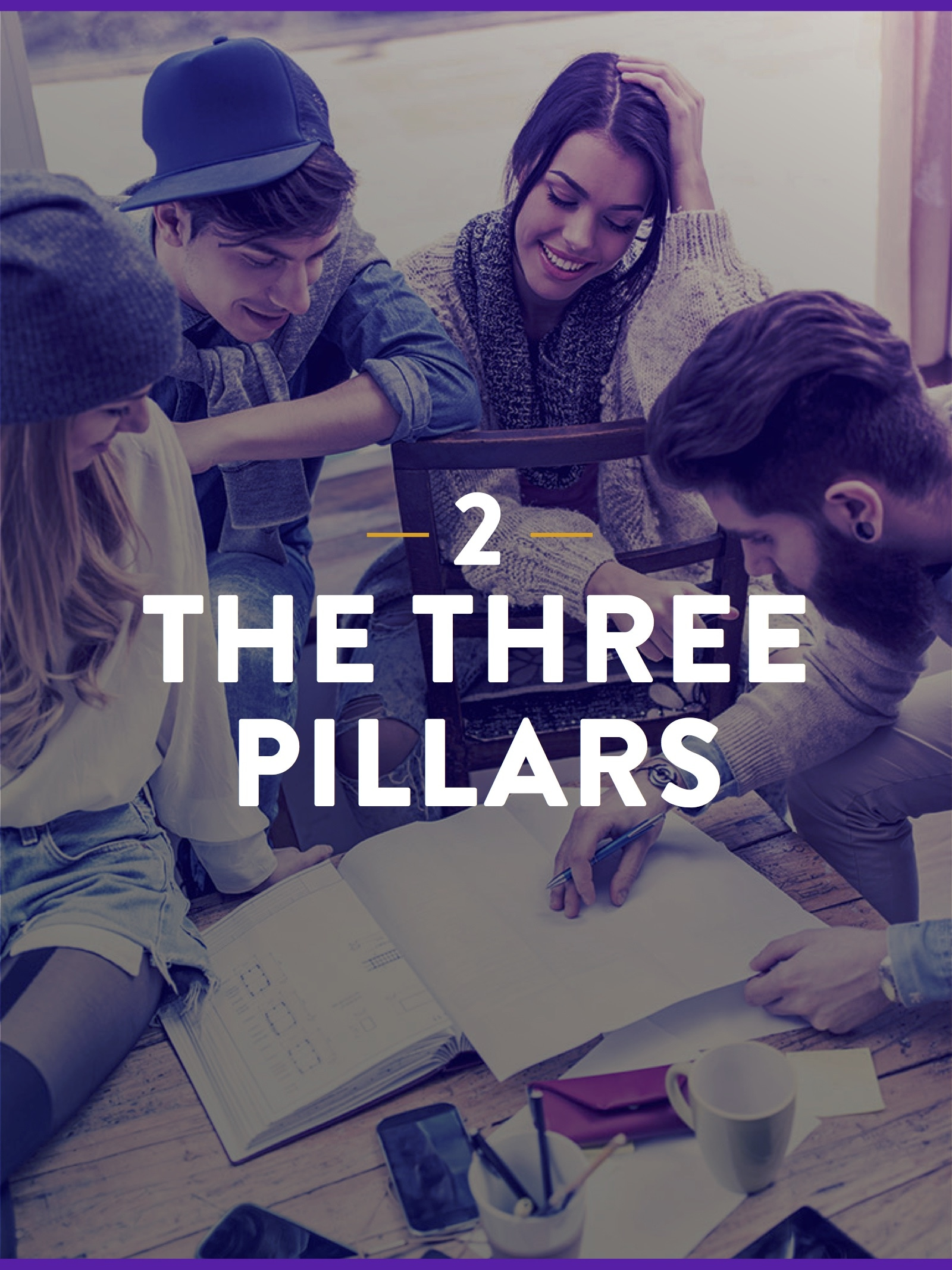 the complete guide to creating a captivating professional rule of three jpg
