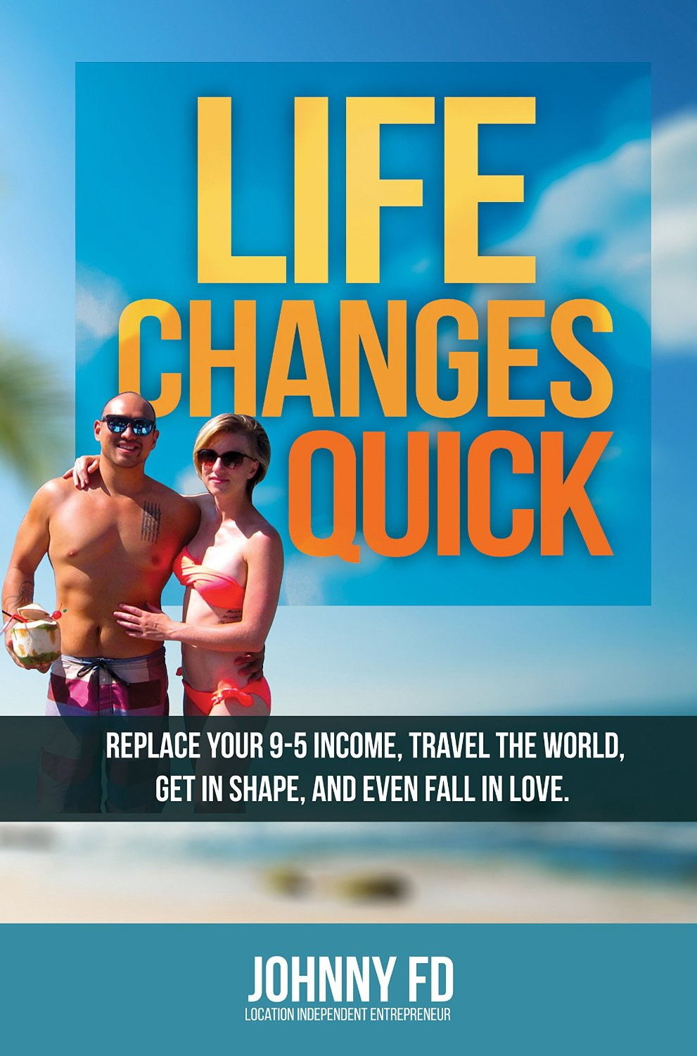 bookshelf a presentation design agency life changes quick replace your 9 5 income travel the world get in shape and even fall in love book summary