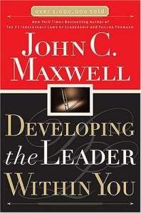 developing the leader within you essay Leadership and leadership development in health care: the evidence base 1 acknowledgements 1 key element of collective leadership) within.