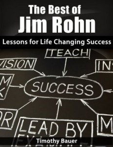 the_best_of_jim_rohn_book_summary