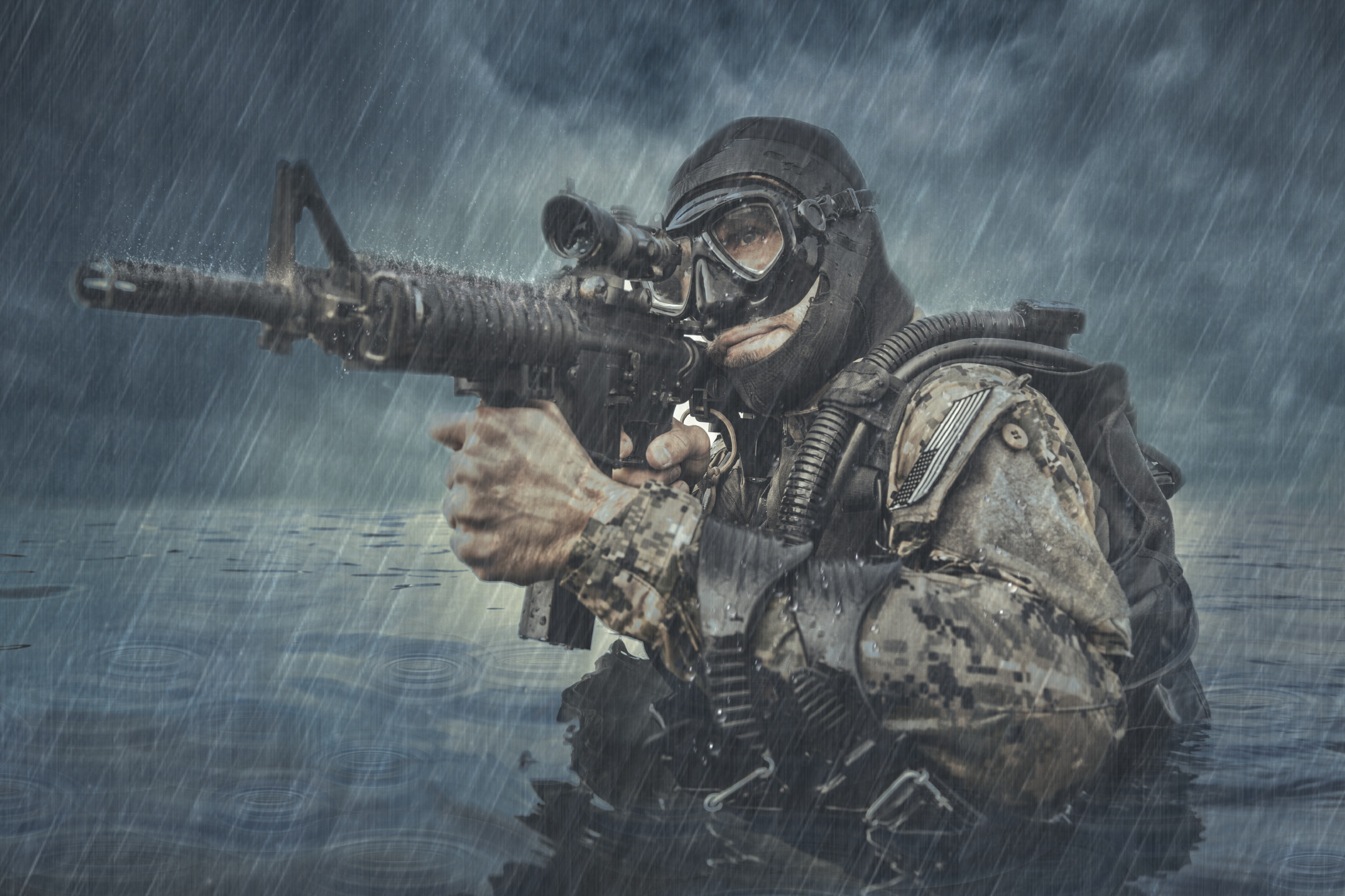 3 lessons presenters can learn from the navy seals
