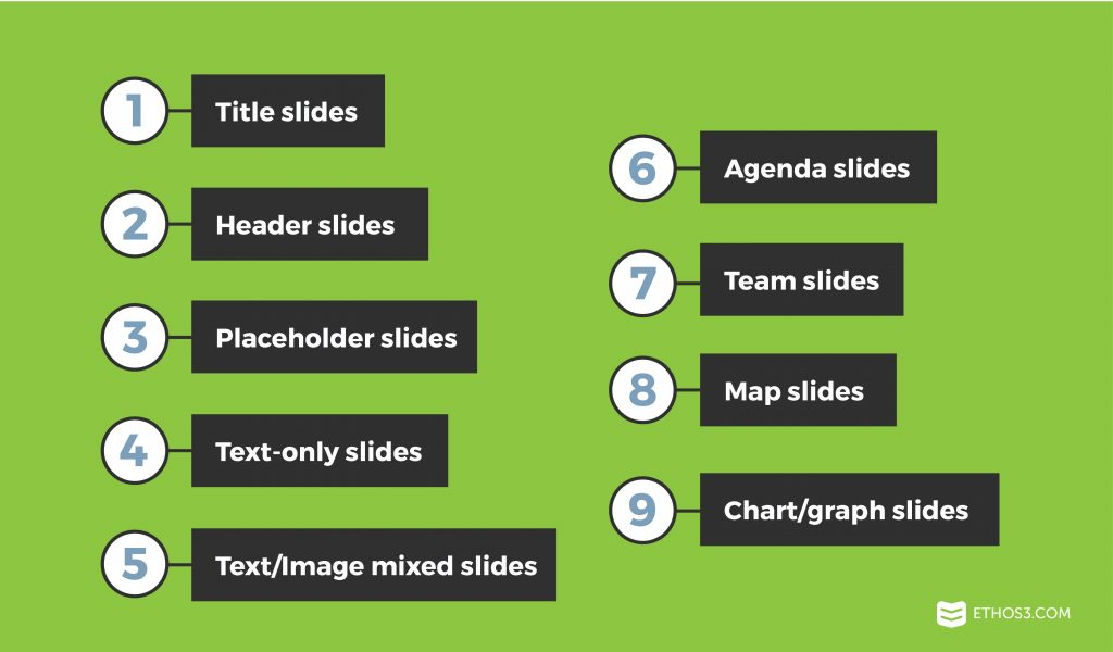 Your powerpoint template layout checklist toneelgroepblik Images