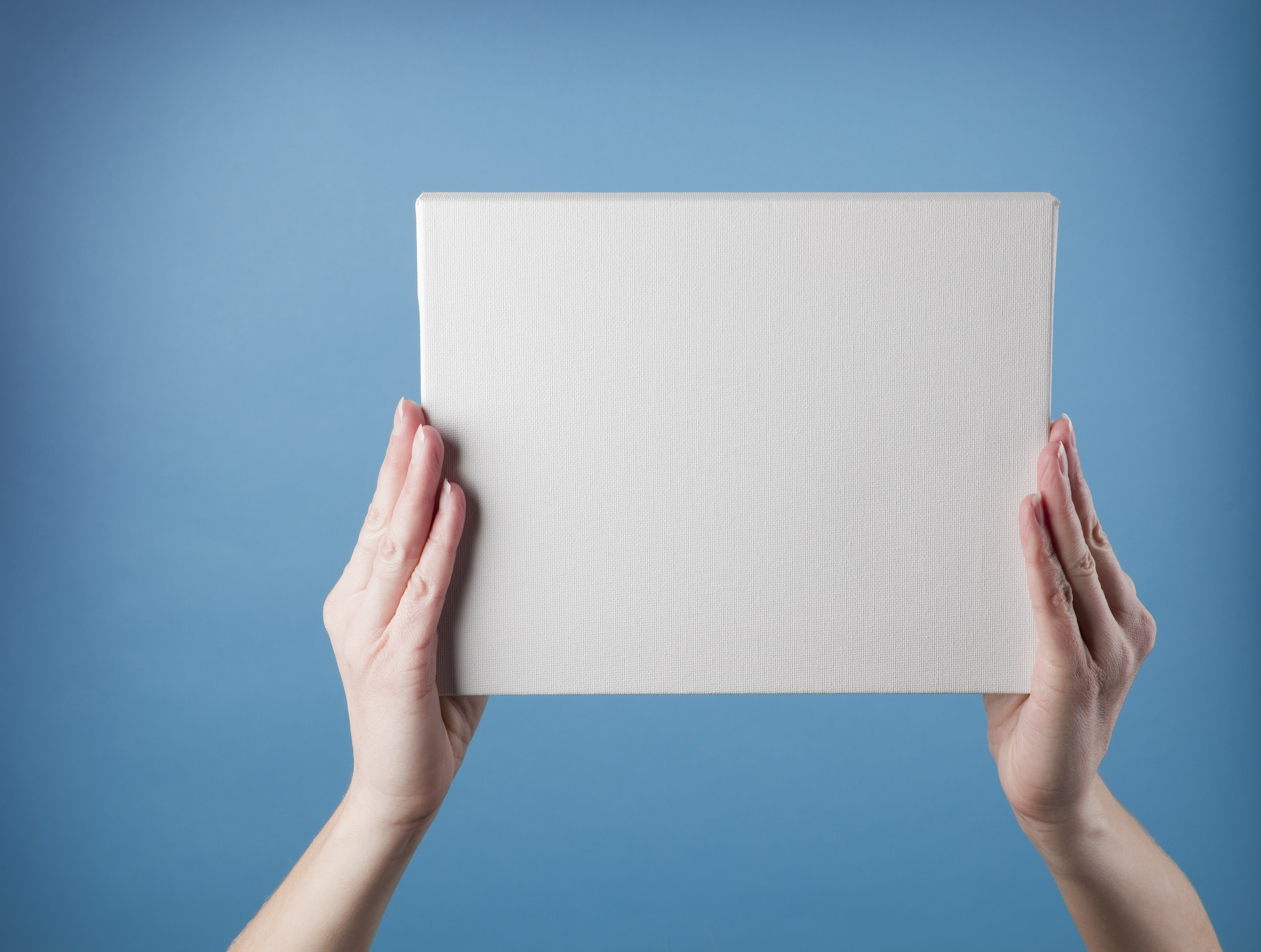 at a blank powerpoint template? 5 questions to help you get started, Modern powerpoint