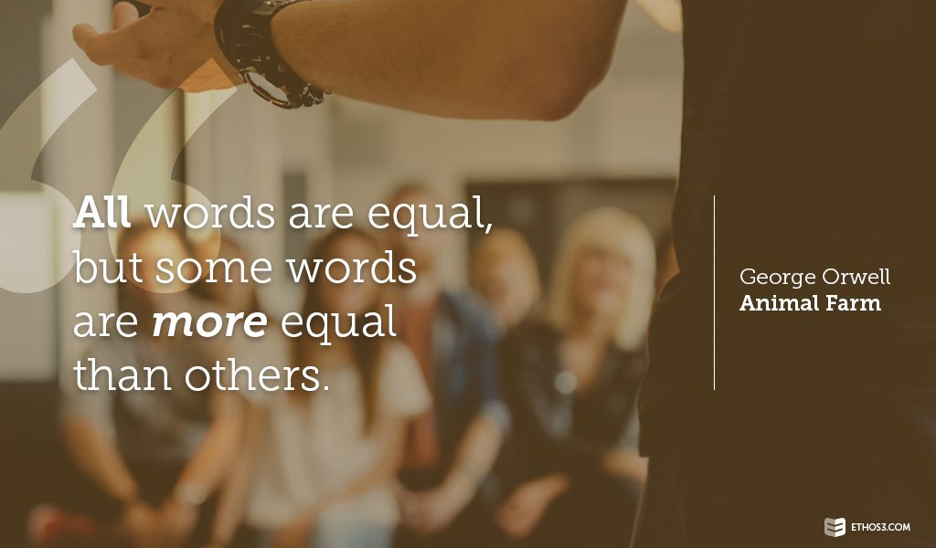 The Most Persuasive Words You Can Use in a Presentation
