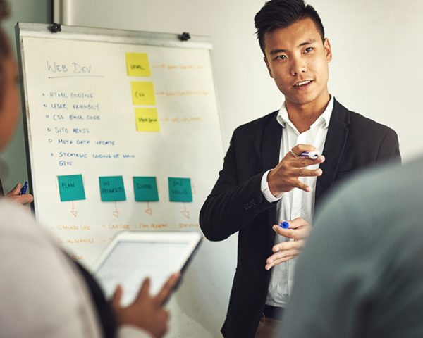 How Presentation Training Could Improve Your Sales Pitch