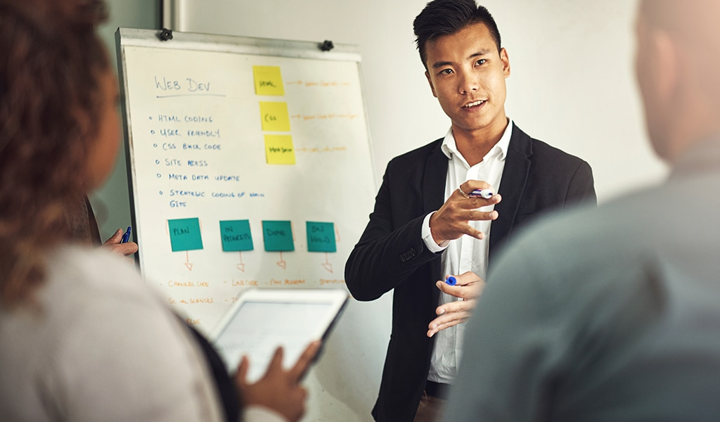 Presentation Training Could Improve Your Sales Pitch