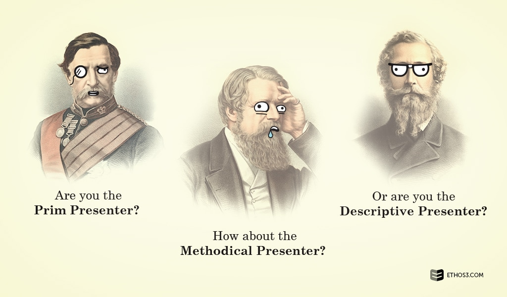 What's Your Presentation Writing Style? [Quiz]