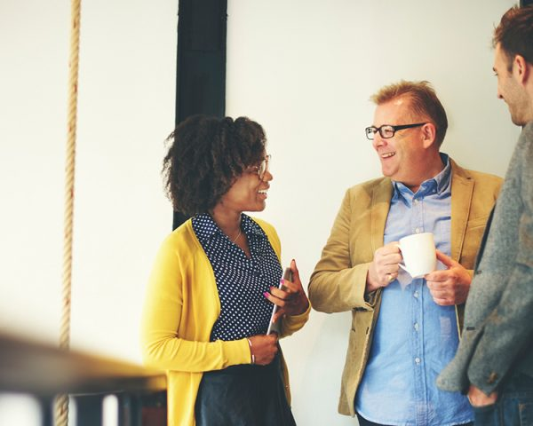 What Your Likability Quotient Means for Your Presentations