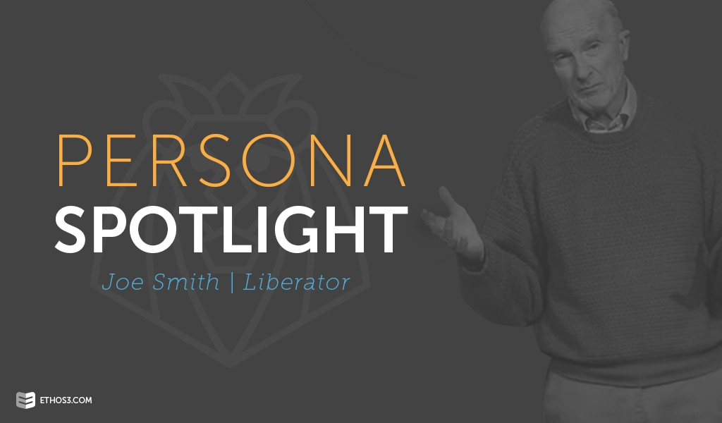 Persona Insights_Joe Smith
