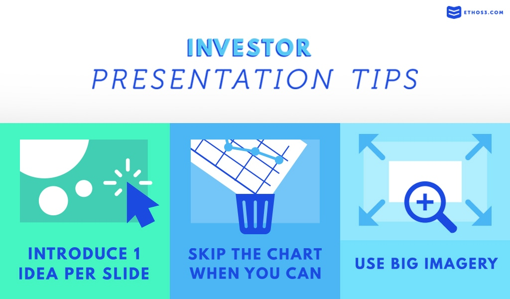 Simple Tips To Improve Your Investor Presentation Deck