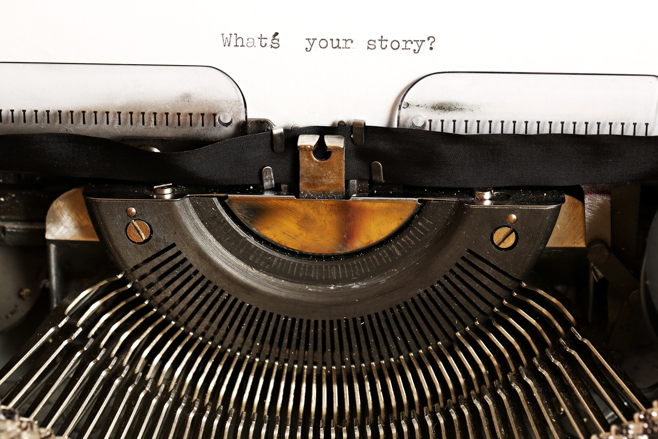 Telling Your Company Origin Story: How to Be Concise and Compelling