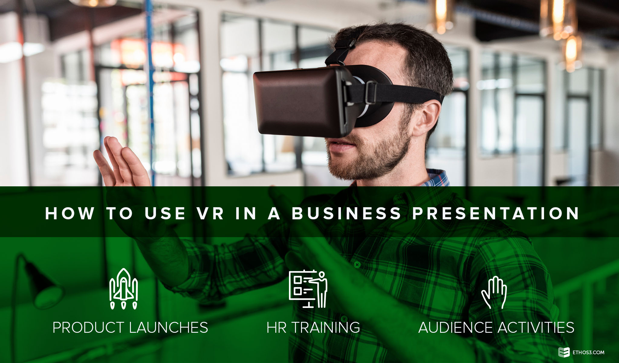 VR and Presentations