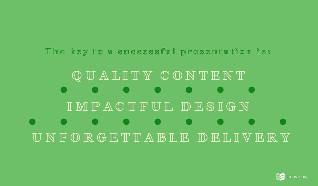 presentation template for revealing your marketing strategy